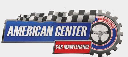 المركز الأمريكي  التخصصي الماسي لصيانة السيارات في جده